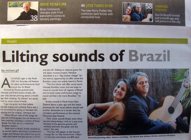 so Brazil news 3