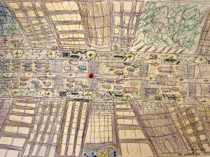 Paulista Avenue Avenida Paulista by Juliana Areias