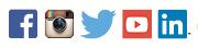 Social media icons facebook instagram twitter youtube linkedIn