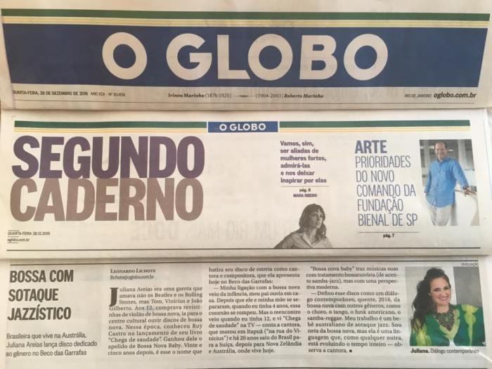 o-globo-juliana-areias-bossa-nova-baby-by-leonardo-lichote-bossa-com-sotaque-jazzistico