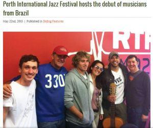RAdar Magazine page Andy-Snelling-Sergio-Garrido-Adam-Springuetti-Juliana-Areias-Marcio-Mendes-Peter-Barr