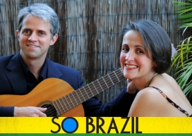 So Brazil - Juliana Areias and Jose Henrique Alves 2009