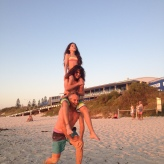 Lilas Jobim Geoffrey beach tower