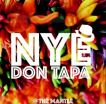 NYE Don Tapa The Mantle - Juliana Areias Fiesta colour
