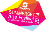Summerset Art festival Scarborough 2014