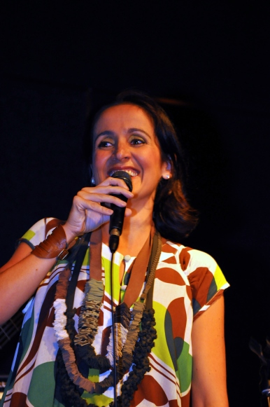 Juliana Areias 2011