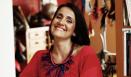 Juliana Areias - Born to samba