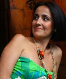 Juliana Areias Jazz Brazil Tour 2012