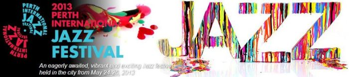 Perth International Jazz Festival 2013 Full Logo Juliana Areias
