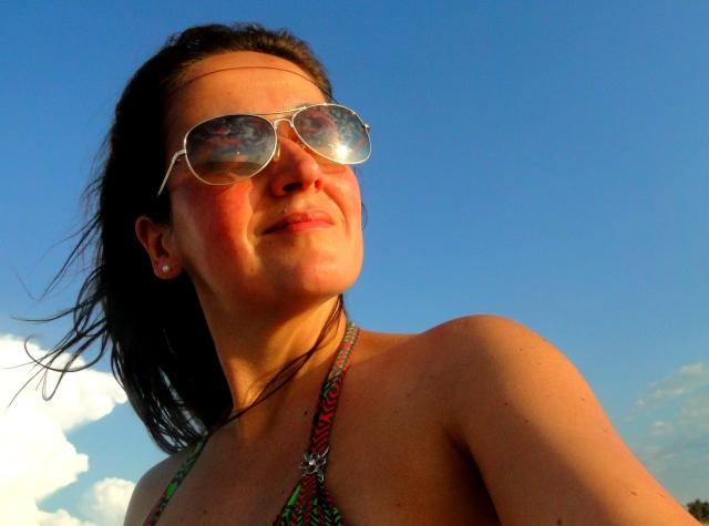 Juliana Areias  -Mare Cheia - On the rise - Show 2014