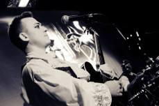Juliana Areias Nocturnus Concert - Gus Potenza