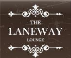 laneway lounge perth logo
