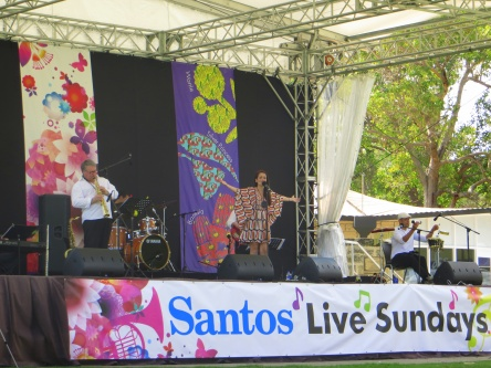 Kings Park Festival - Perth