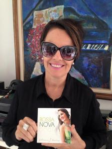 Leila Pinheiro - Juliana Areias - Bossa Nova Baby CD 2015