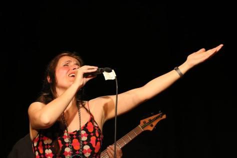 Amsterdam Juliana Areias Bossa Nova Baby Tour 2015 Fred Polet 1