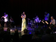 1e CairnsTanks Arts Centre Juliana Areias Bossa Nova Baby Jazz Up North Series Paul Millard Shai Martin Bronton Ainsworth Joe Southwell Ray Walker