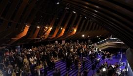 Sydney Opera House, Juliana Areias Concert