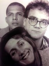 Jazz Brasil Trio Juliana Areias - Carlinhos Franco - Plinio de Oliveira 1997 Geneva