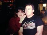 Juliana Areias and Apolo 1991