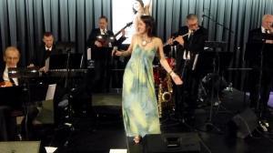Juliana Areias Bossa Nova Baby Sydney Opera House 3