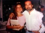 Juliana Areias Gilson Peranzzeta 1992