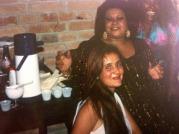 Juliana Areias, Leny Andrade, Rosa MAria