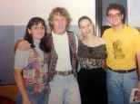 Juliana Areias - Marcos Valle - Ithamara Koorax - Carlinhos Franco 1993