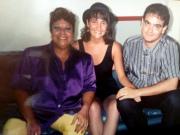 Leny Andrade, Juliana Areias and Carlinhos Franco 1993 b