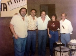 Maestro Mascarenhas - Zimbo Trio and Juliana Areias 1992