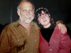 Roberto Menescal and Juliana Areias 1992