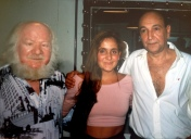 Sivuca, Juliana Areias and Joao Donato 1992