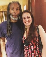 Bobby McFerrin and Juliana Areias - Bossa Nova Baby - Blue Note New York 2018