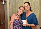 Juliana Areias e Luiza Brunet Bossa Nova Baby CD