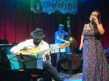 Juliana Areias USA Tour NYC - Bonafide Jazz Club