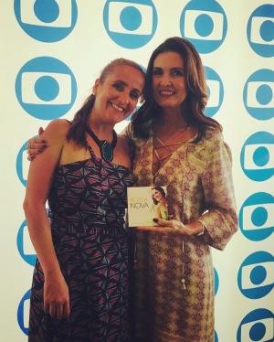 Juliana Areias Press Awards USA Bossa Nova 60 years Fatima Bernardes Live Achievement Award TV Globo IMG_3820