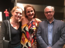 Juliana Areias - Japan Tour Tokyo and Nagoya 2018 - Brazilian Consul in Nagoya