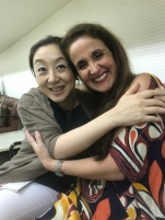 Juliana Areias - Japan Tour 2018 - Tokyo and Nagoaya - Bossa Nova Club - Chica Suzuki and Juliana Areias