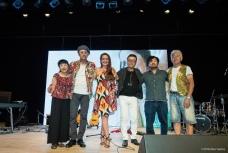 Juliana Areias - Japan Tour 2018 - Tokyo and Nagoya