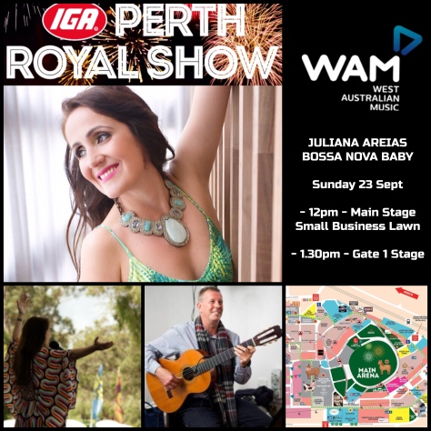 Perth Royal Show | Juliana Areias :