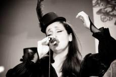 Juliana Areias Nocturnus Steampunk singing 3b 2013