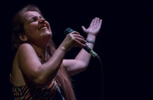 WAM Festival Juliana Areias