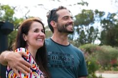 Juliana Areias e Frederico Ramanzini - Kings Park 2014-159