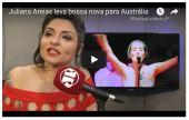 TV Jovem Pan SP Juliana Areias