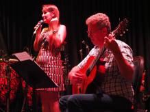 WAM Festival Juliana Areias and Mark Shanahan