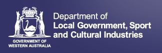 1 – DLGSC – Local Governament, Sport and Cultural Industries – Culture and the Arts of Western Australia (DCA).