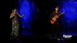 Juliana Areias Bossa Nova Baby Ivo de Carvalho Focus Brasil award winners Miami USA stage 4
